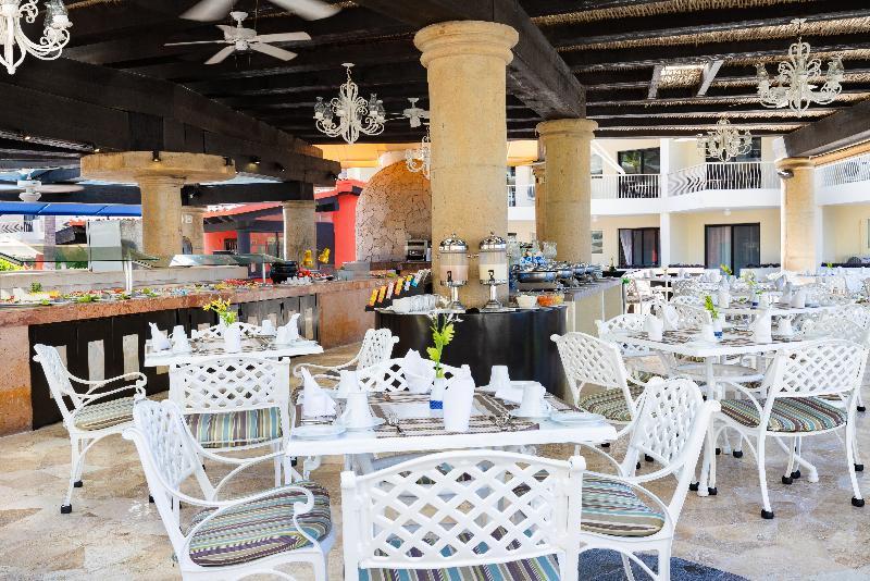 Restaurant Villa Del Palmar Beach Resort & Spa