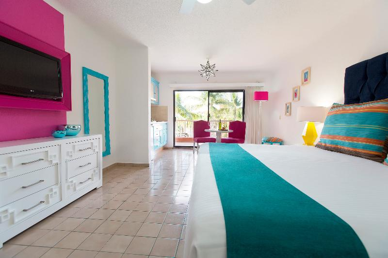 Room Villa Del Palmar Beach Resort & Spa