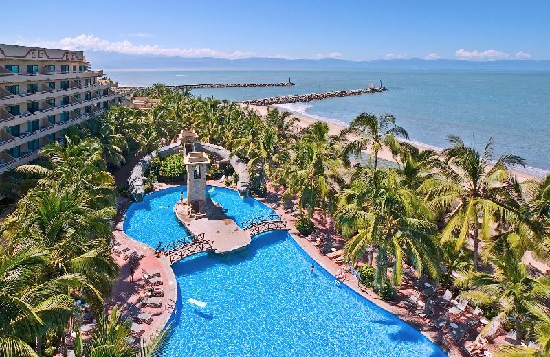 General view Paradise Village Beach Resort & Spa