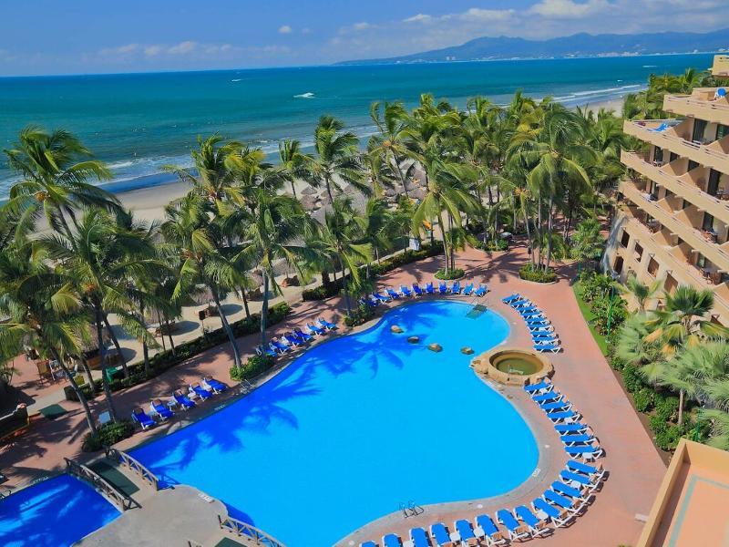 Pool Paradise Village Beach Resort & Spa