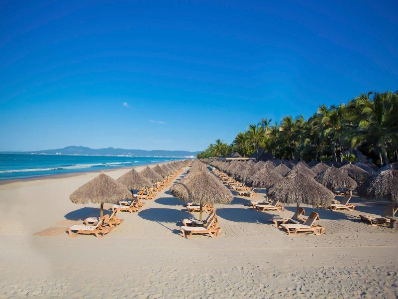 Beach Paradise Village Beach Resort & Spa