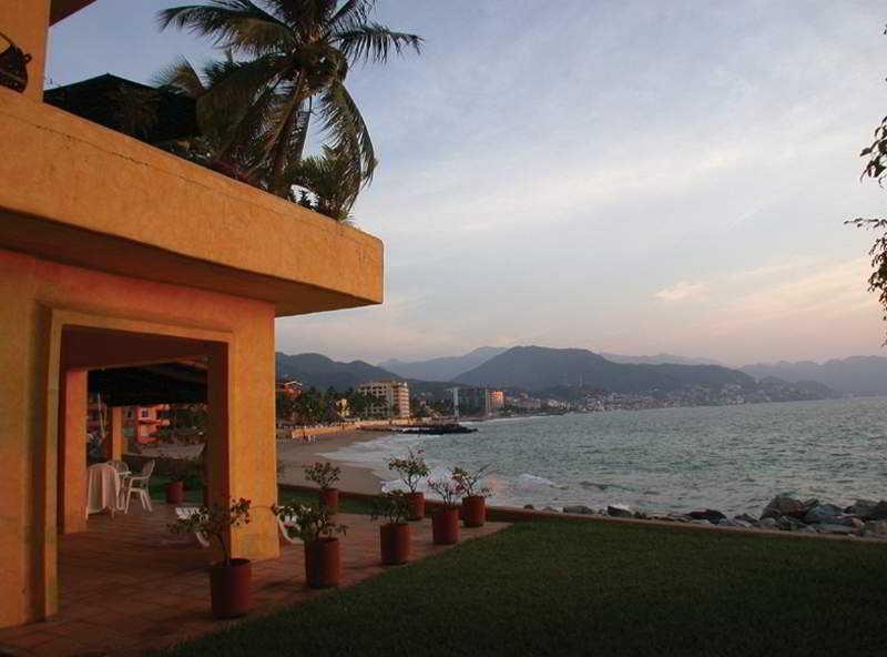 General view Los Tules Resort