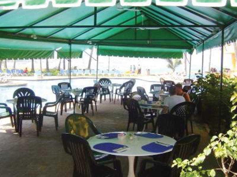 Restaurant Los Tules Resort