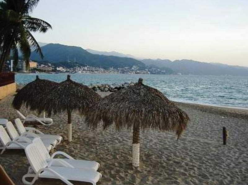 Beach Los Tules Resort