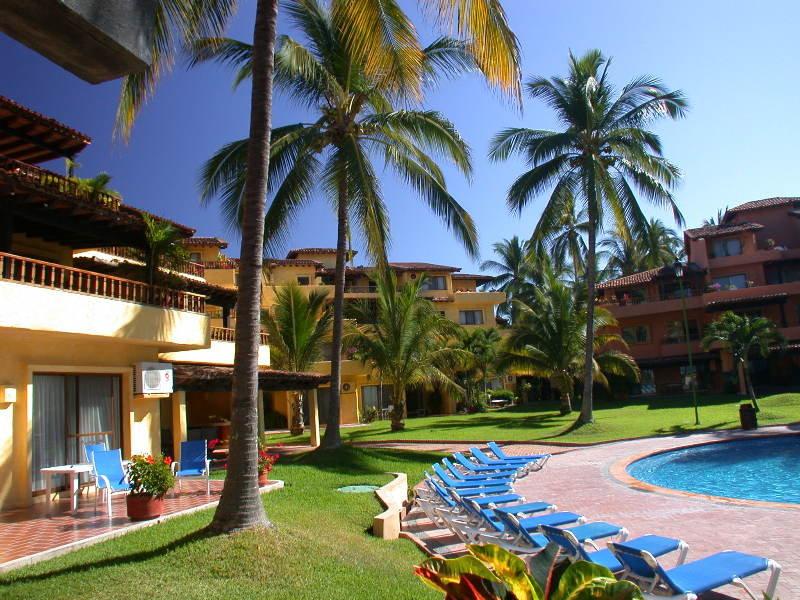 Terrace Los Tules Resort