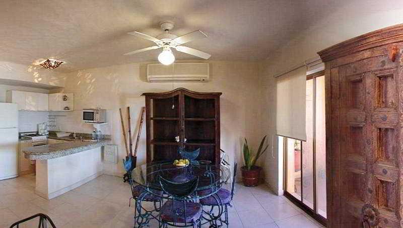Room Los Tules Resort