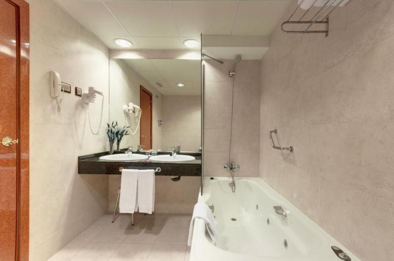 Fotos Hotel Tryp Leganes