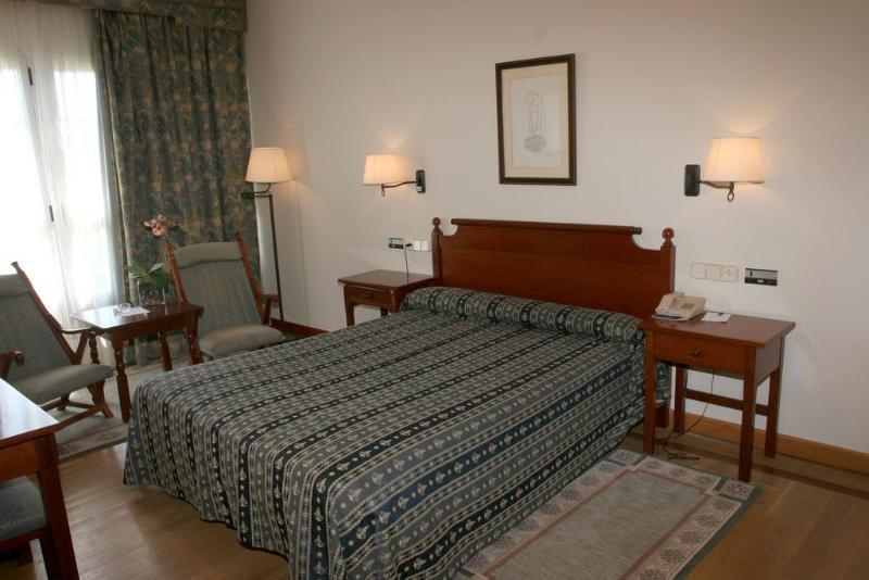 Room Pousada De Portomarin