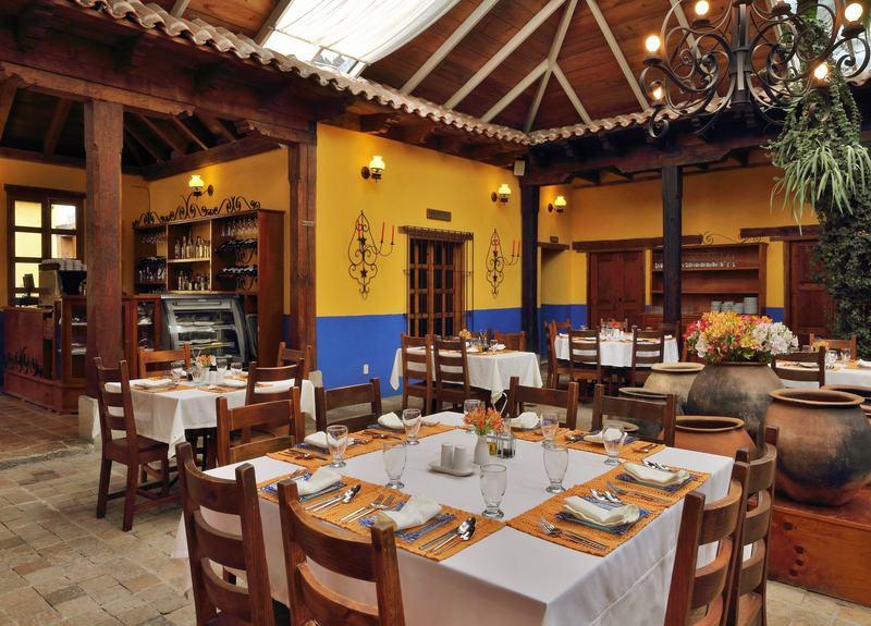 Restaurant Casavieja