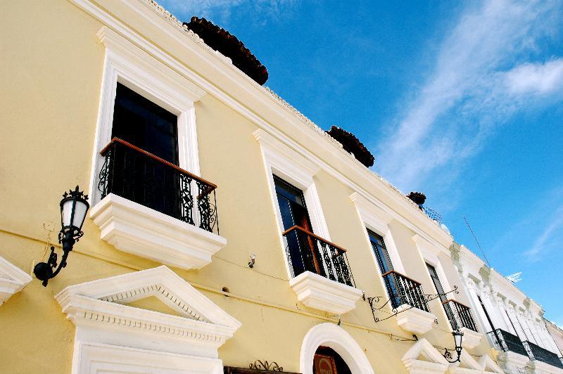 General view Ciudad Real Centro Historico