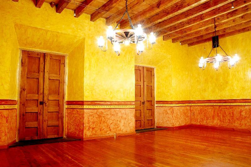 Conferences Ciudad Real Centro Historico