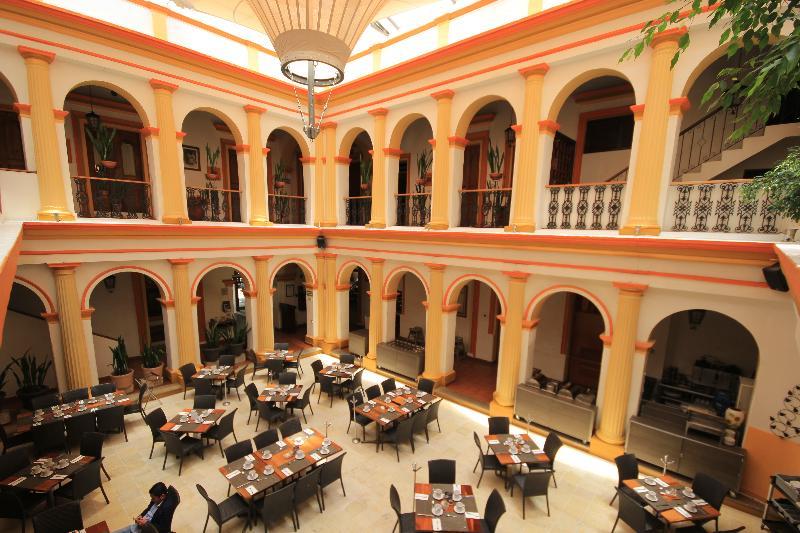 Restaurant Ciudad Real Centro Historico