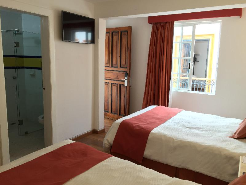 Room Ciudad Real Centro Historico