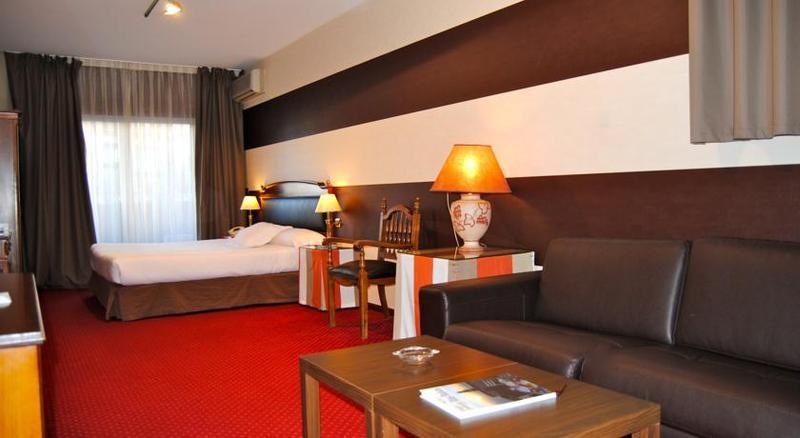 Fotos Hotel Ipanema