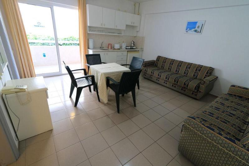 Room Erdenhan Apart