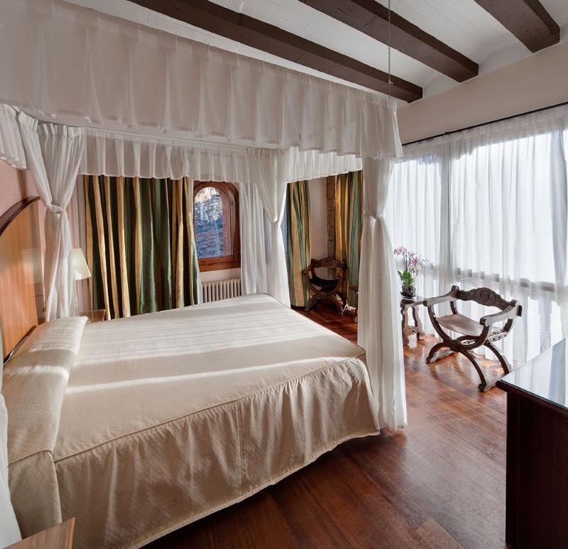 Escapada en el Hotel albarracin