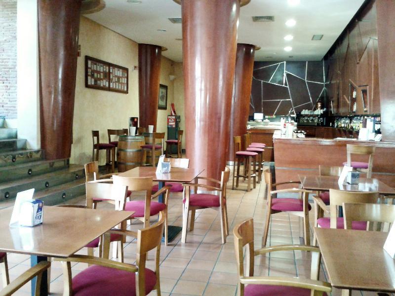 Bar Ath Ribera Del Duero