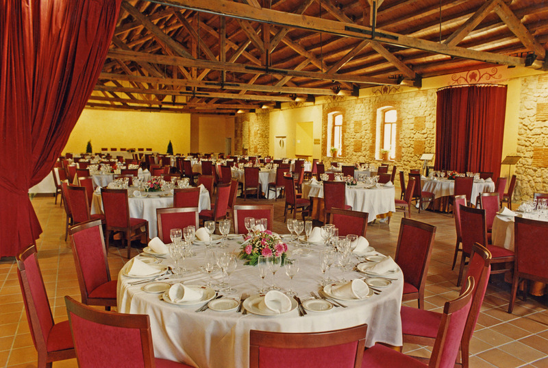 Conferences Ath Ribera Del Duero