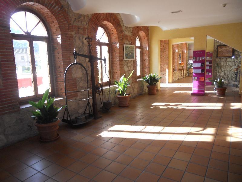 Lobby Ath Ribera Del Duero