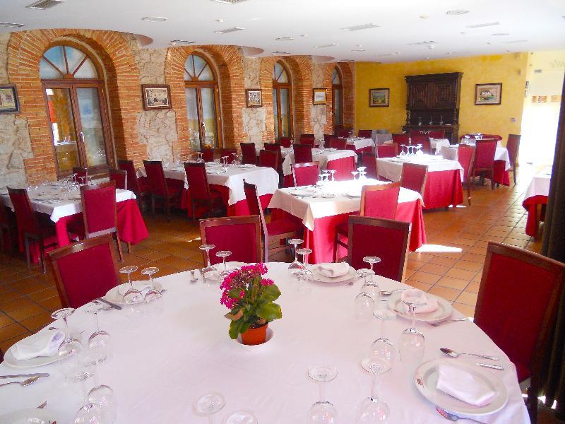 Restaurant Ath Ribera Del Duero