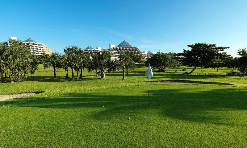 Sports and Entertainment Paradisus Cancun All Inclusive Resort