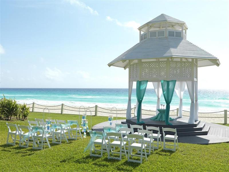 Terrace Paradisus Cancun All Inclusive Resort