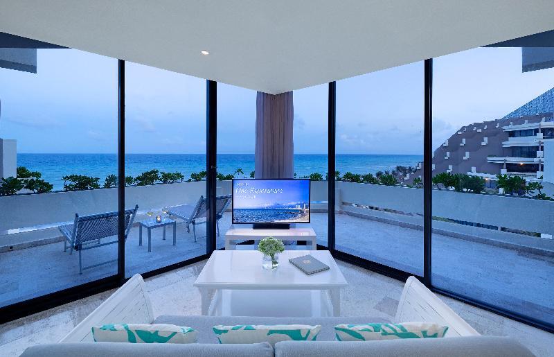 Room Paradisus Cancun All Inclusive Resort