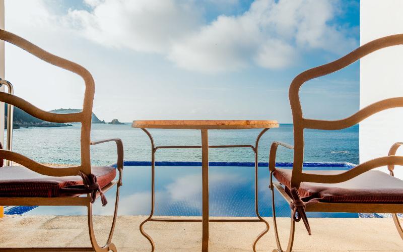 Room Camino Real Zaashila Huatulco