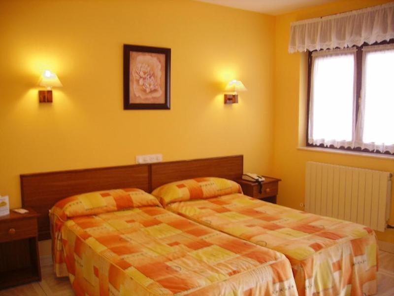 Room La Ruta De Cabrales