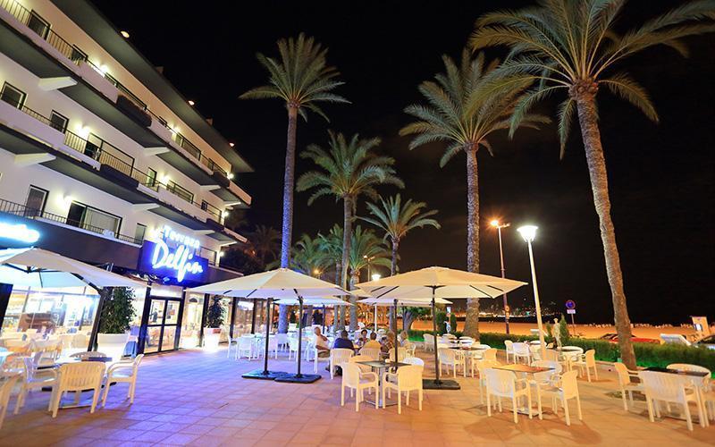 Bar Gran Hotel Delfin