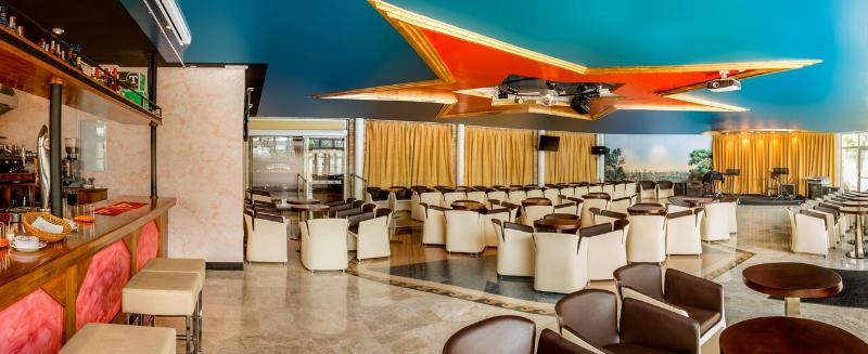 Sports and Entertainment Gran Hotel Delfin