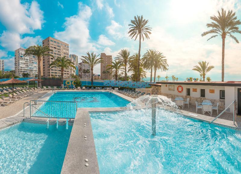 Fotos Hotel Gran Hotel Delfin