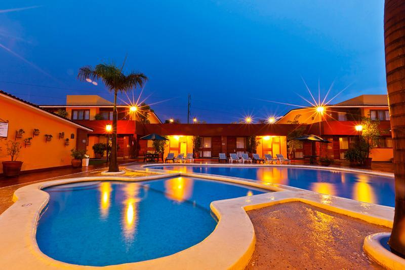 Hacienda la Noria - Hotel - 6