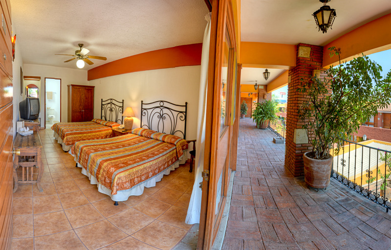 Hacienda la Noria - Room - 1
