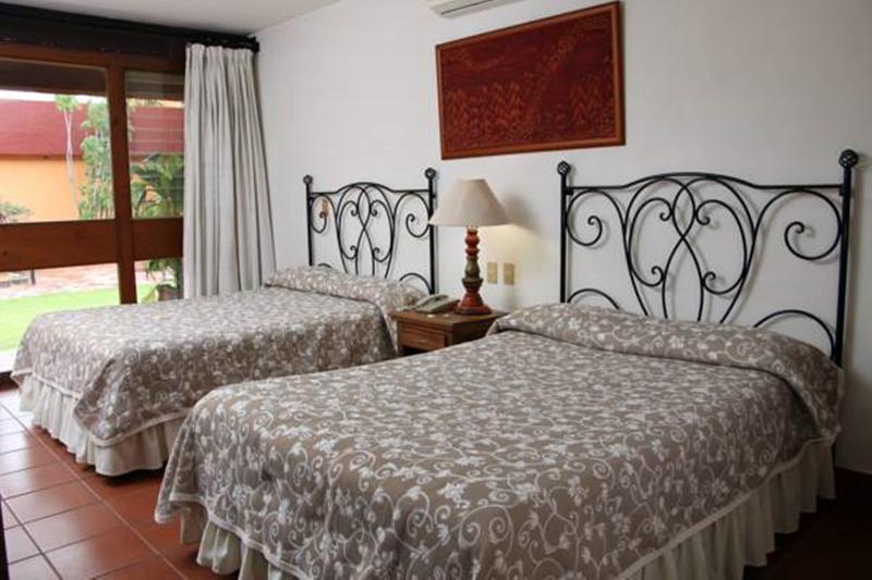 Hacienda la Noria - Room - 8