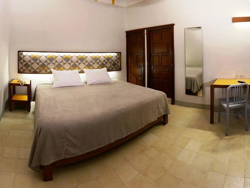 Room Caribe