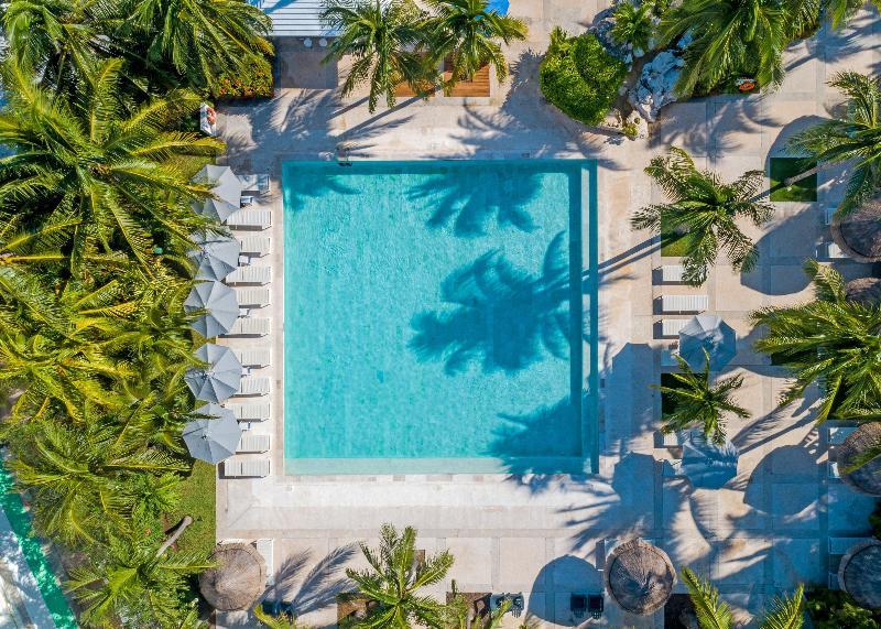 Pool Presidente Intercontinental Cancun Resort