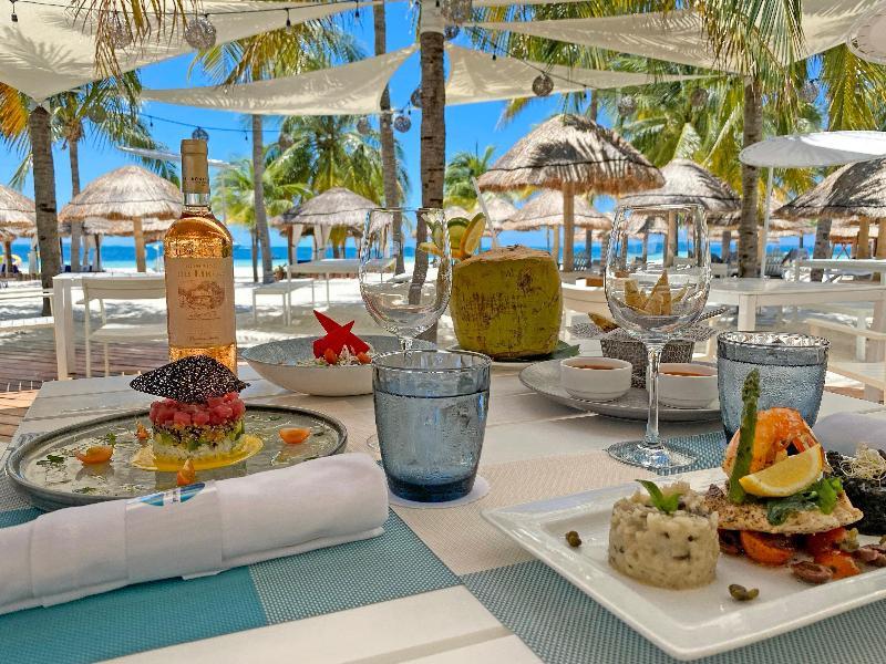 Restaurant Presidente Intercontinental Cancun Resort
