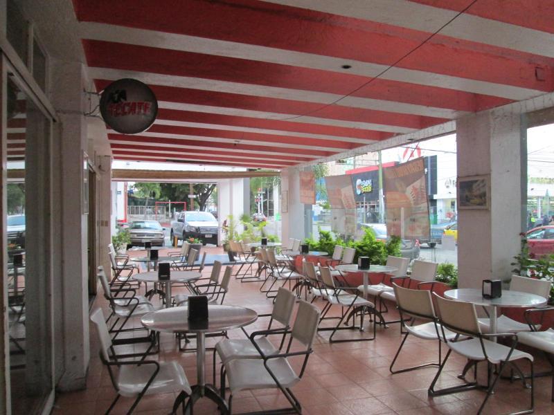 Bar Del Parque