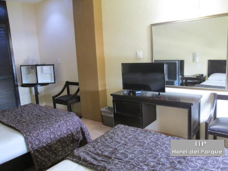 Room Del Parque