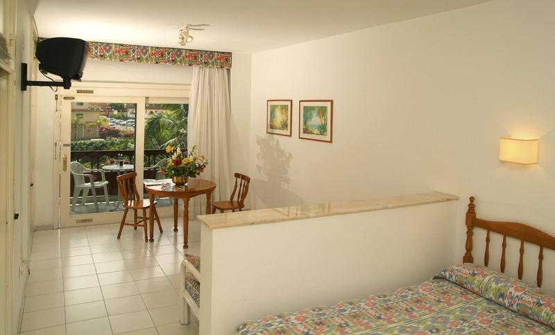 Fotos Apartamentos Coral Teide Mar