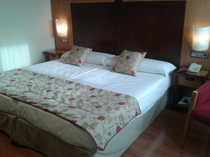 Double With Double Bed