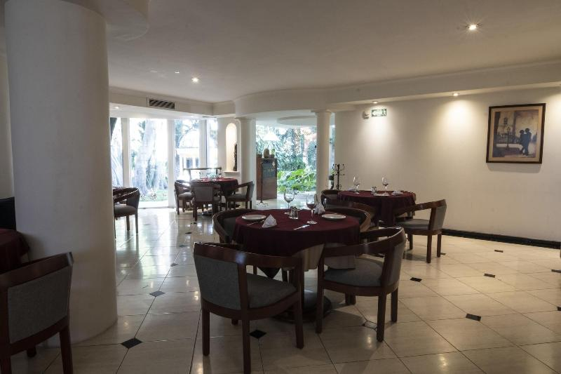 Restaurant Arborea