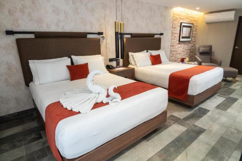 Room Arborea