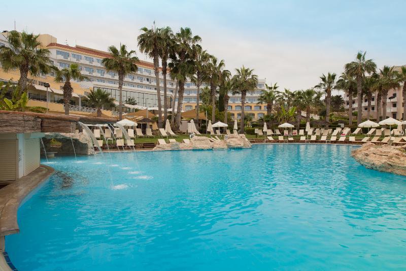 General view St. George Hotel Spa & Golf Beach Resort