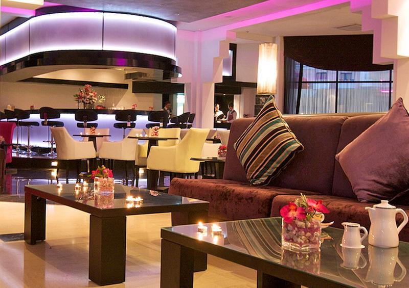 Bar St. George Hotel Spa & Golf Beach Resort