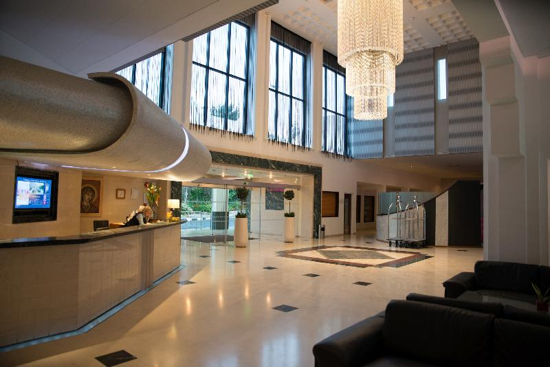 Lobby St. George Hotel Spa & Golf Beach Resort