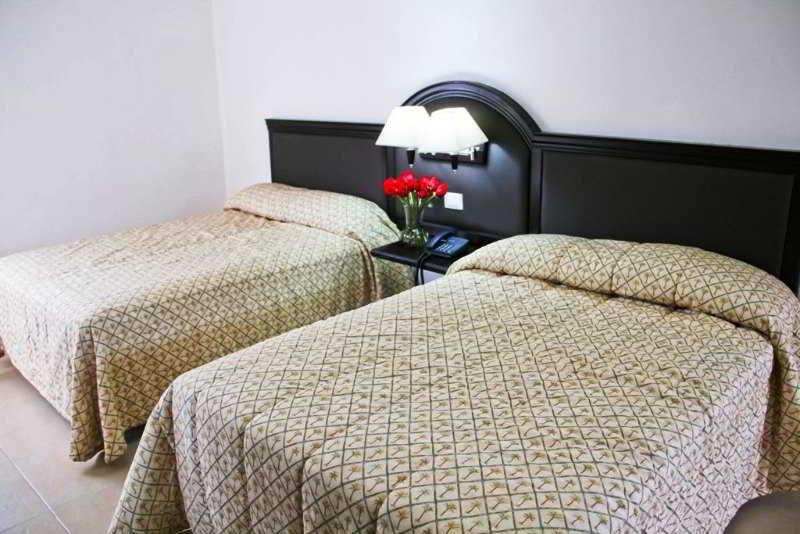 Room Posada Del Mar