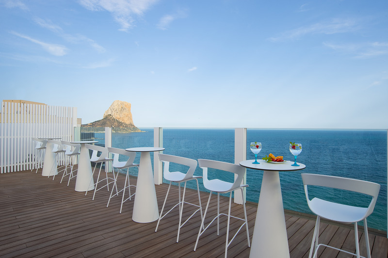 Fotos Hotel Bahia Calpe By Pierre & Vacances