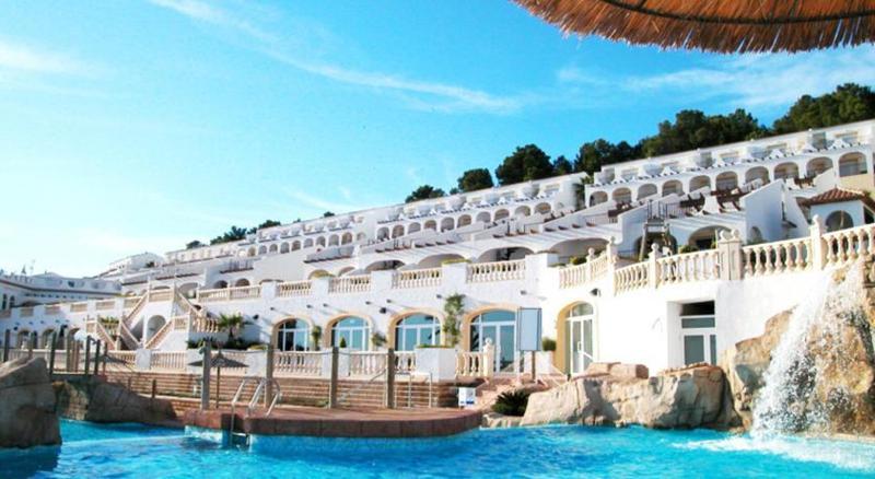 imagen de hotel Hotel Ar Imperial Park Spa Resort